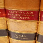 Chapter 13 Bankruptcy – Pay Debts at Reduced Rates